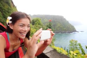 Hawaiian Cruise Tour