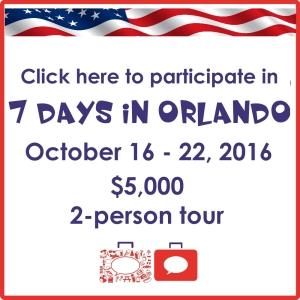 October 16 - 22, 2016