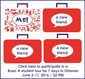4-student Button