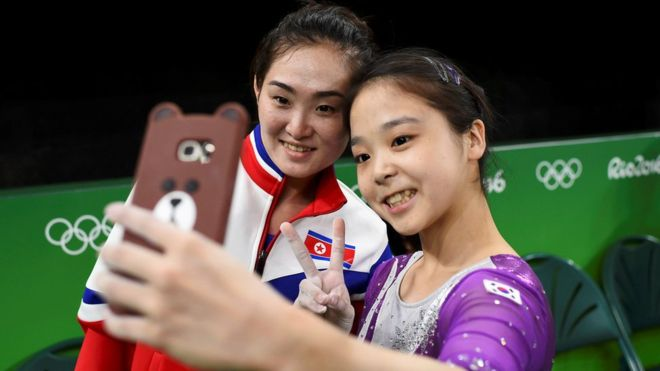 korean-selfie